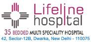 Life Line Hospital - Dwarka - Delhi Image