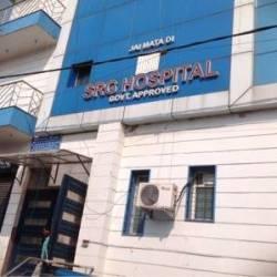 SRG Hospital - Nangloi - Delhi Image