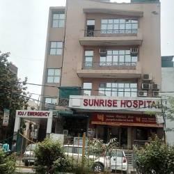 Sunrise Hospital - Rohini - Delhi Image
