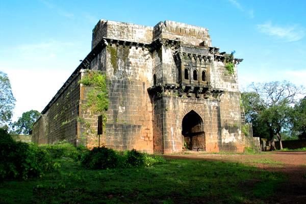 Panhala Fort - Kolhapur Image