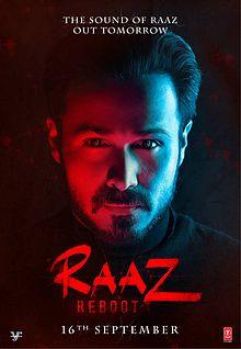 Raaz Reboot Songs Image