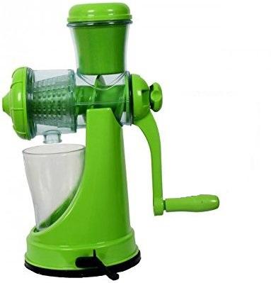 TAG3 (TM) Original Brand New Apex Fruits & Vegetable Hand Juicer Image