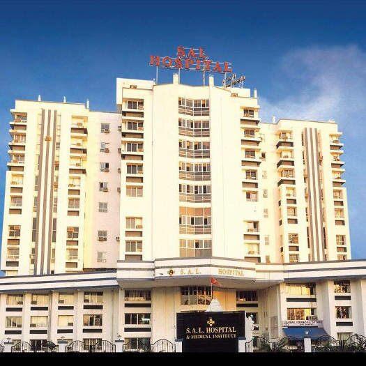 SAL Hospital - Thaltej - Ahmedabad Image
