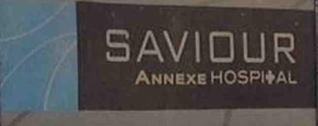 Saviour Annexie Hospital - Ashram Road - Ahmedabad Image