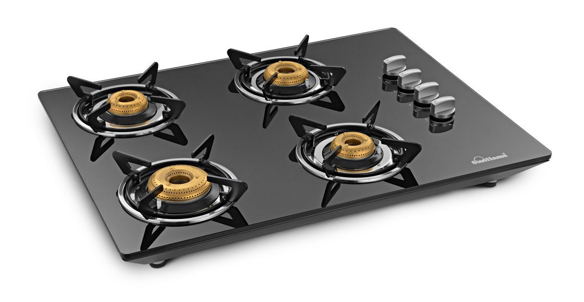 Sunflame Ct 4 Burner Hob Reviews Sunflame Ct 4 Burner Hob