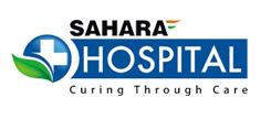 Sahara Hospital - Gomti Nagar - Lucknow Image