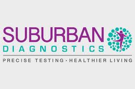 Suburban Diagnostics - Ghatkopar West - Mumbai Image