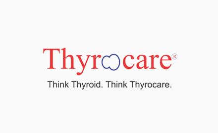 Thyrocare - Mulund West - Mumbai Image