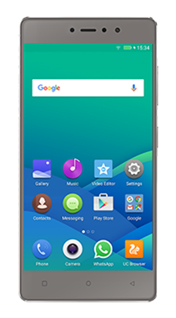 Gionee S6s Image