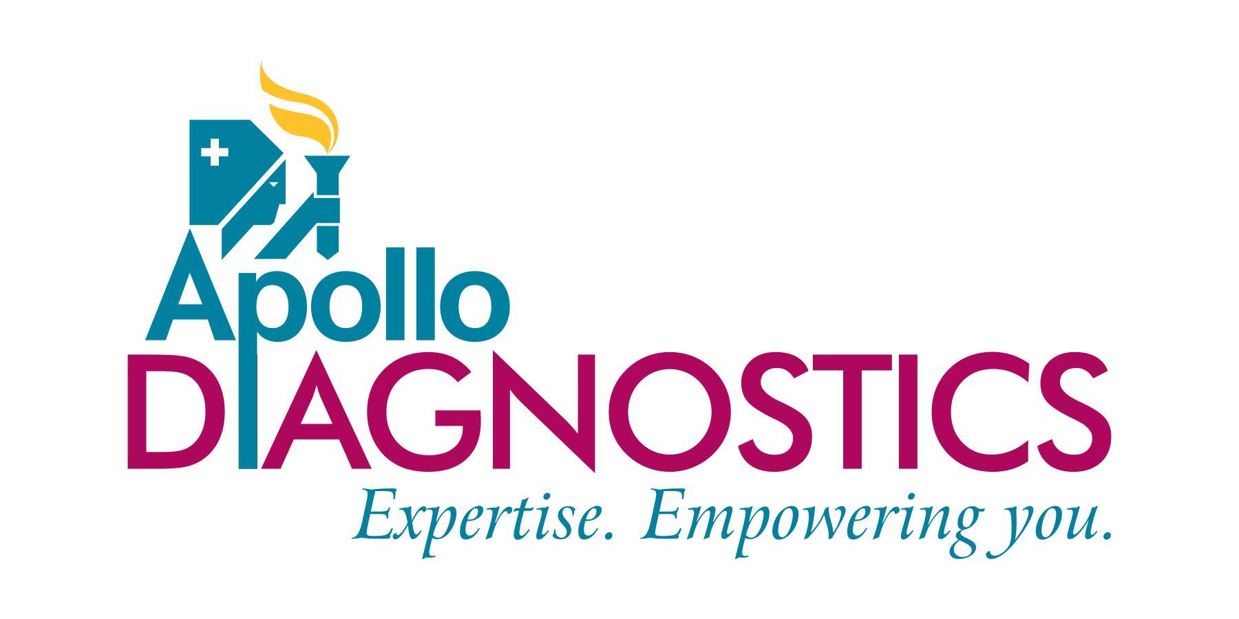 Apollo Diagnostic Lab - MKB Nagar - Chennai Image
