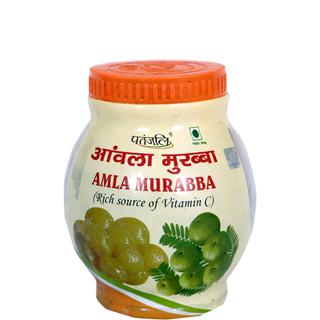 Patanjali Amla Murabba Image