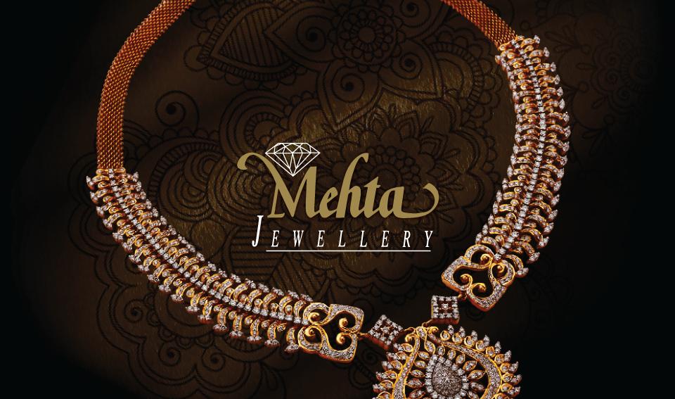 Mehta Jewellery - Chennai Image