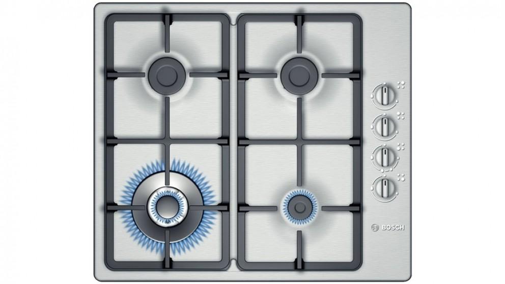 Bosch 60cm 4 Burner Gas Cooktop Reviews Price Service Centre India Brands