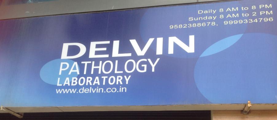 Delvin Pathology - Indirapuram - Ghaziabad Image