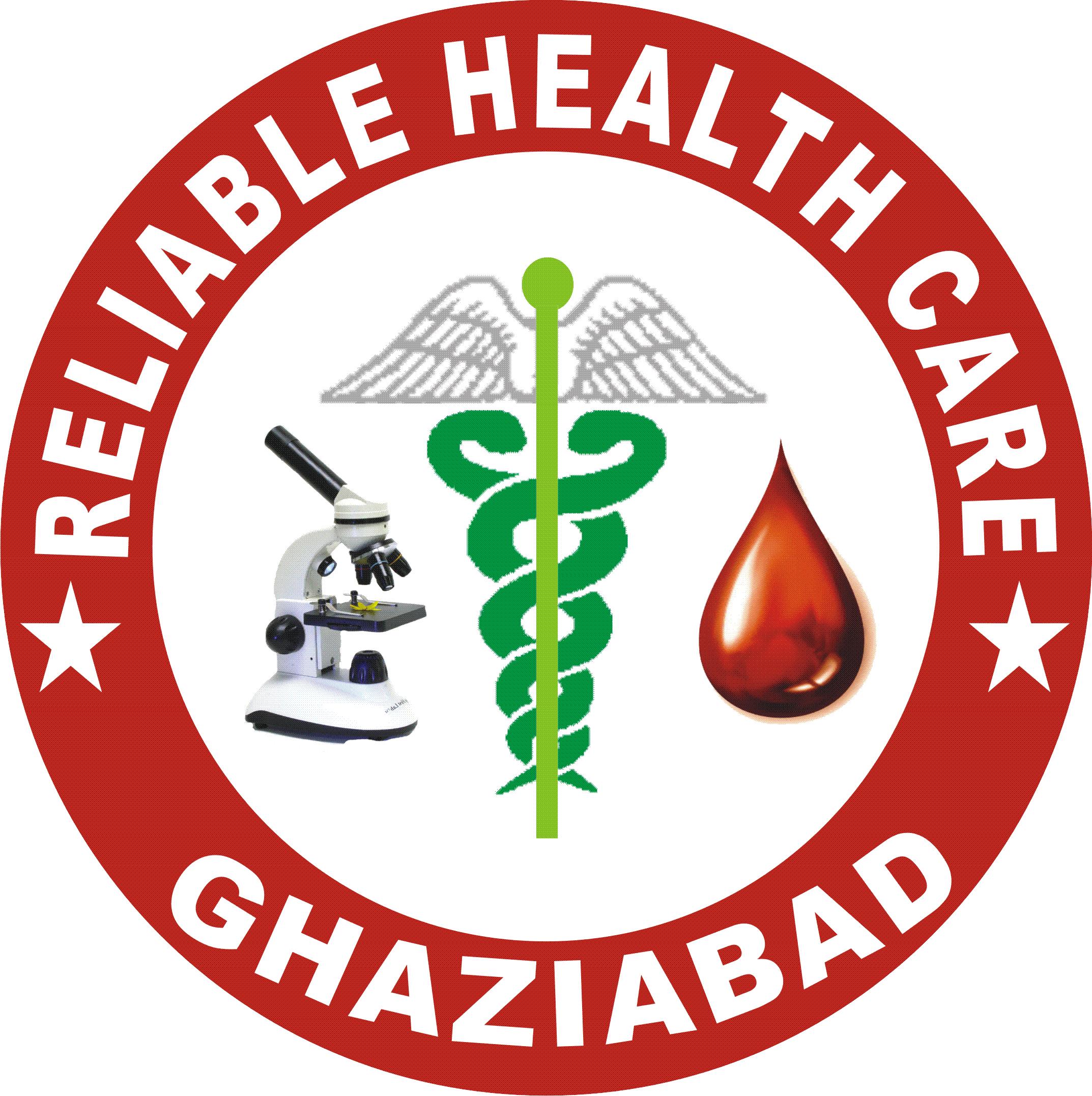 Reliable HealthCare, Diagnostics & Pathology - Crossings Republik - Ghaziabad Image