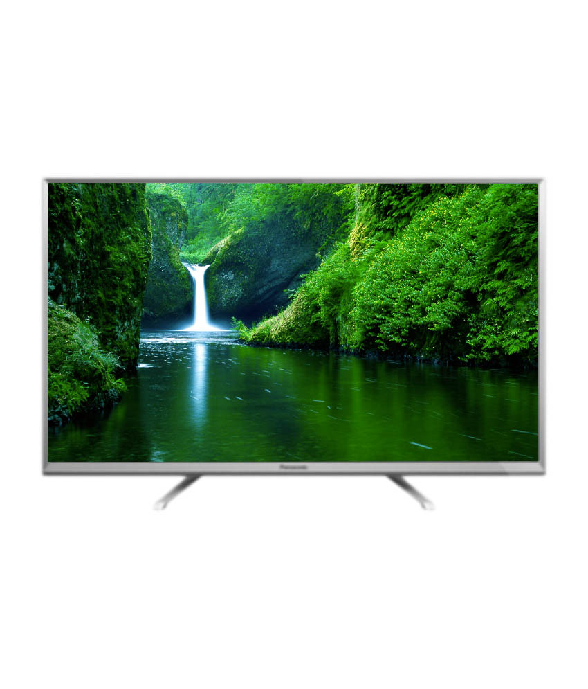Panasonic TH-32D450D HD Ready LED TV Image