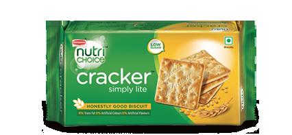 Britannia NutriChoice Cracker Image