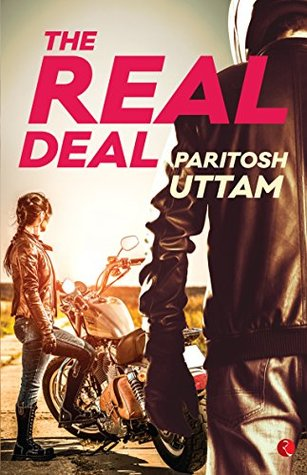 The Real Deal - Paritosh Uttam Image