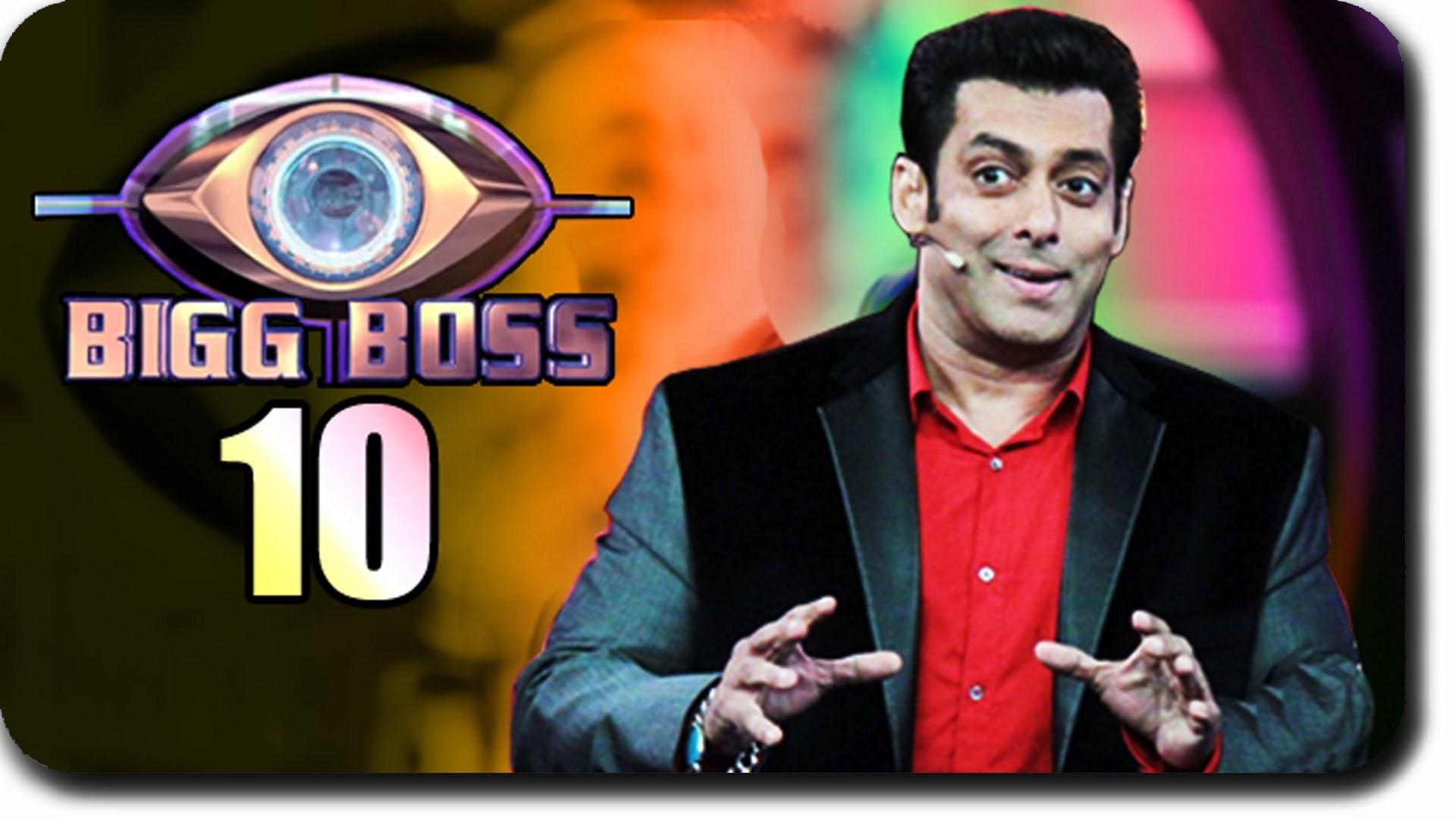 BIGG BOSS SEASON 10 - Reviews, Tv Serials, Tv episodes, Tv shows