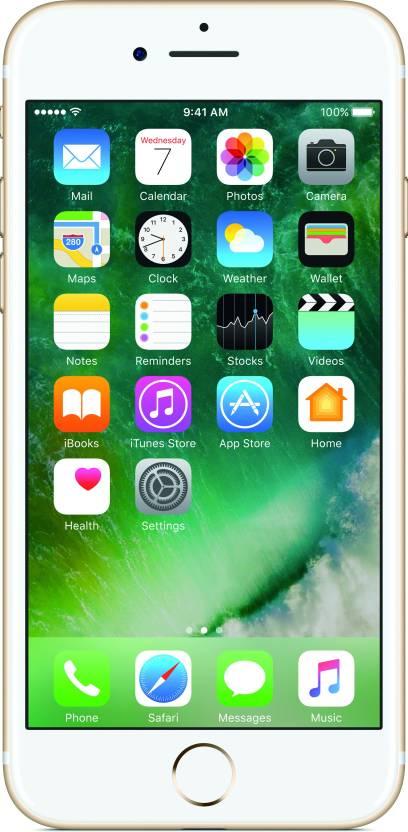 Apple iPhone 7 256GB Image