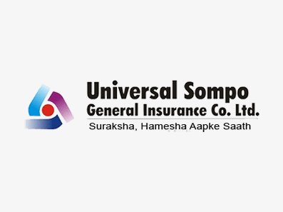 Universal Sompo Health Insurance Image