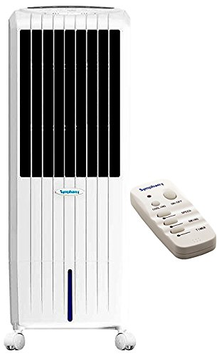 Symphony Diet 12i 12-Litre Air Cooler With Remote Image