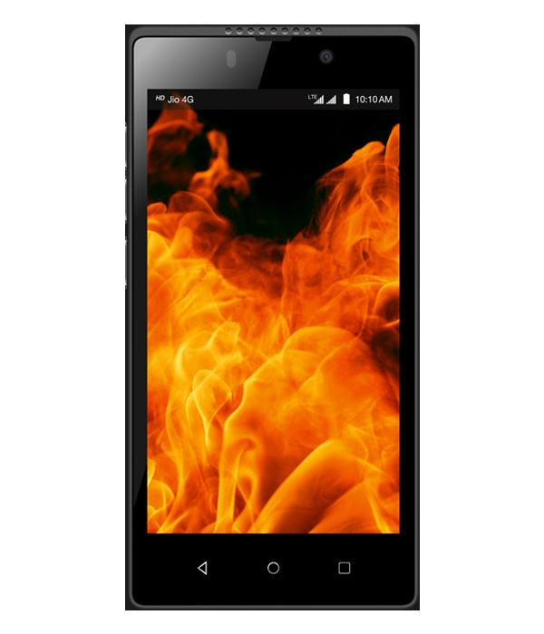 LYF Flame 8 Image