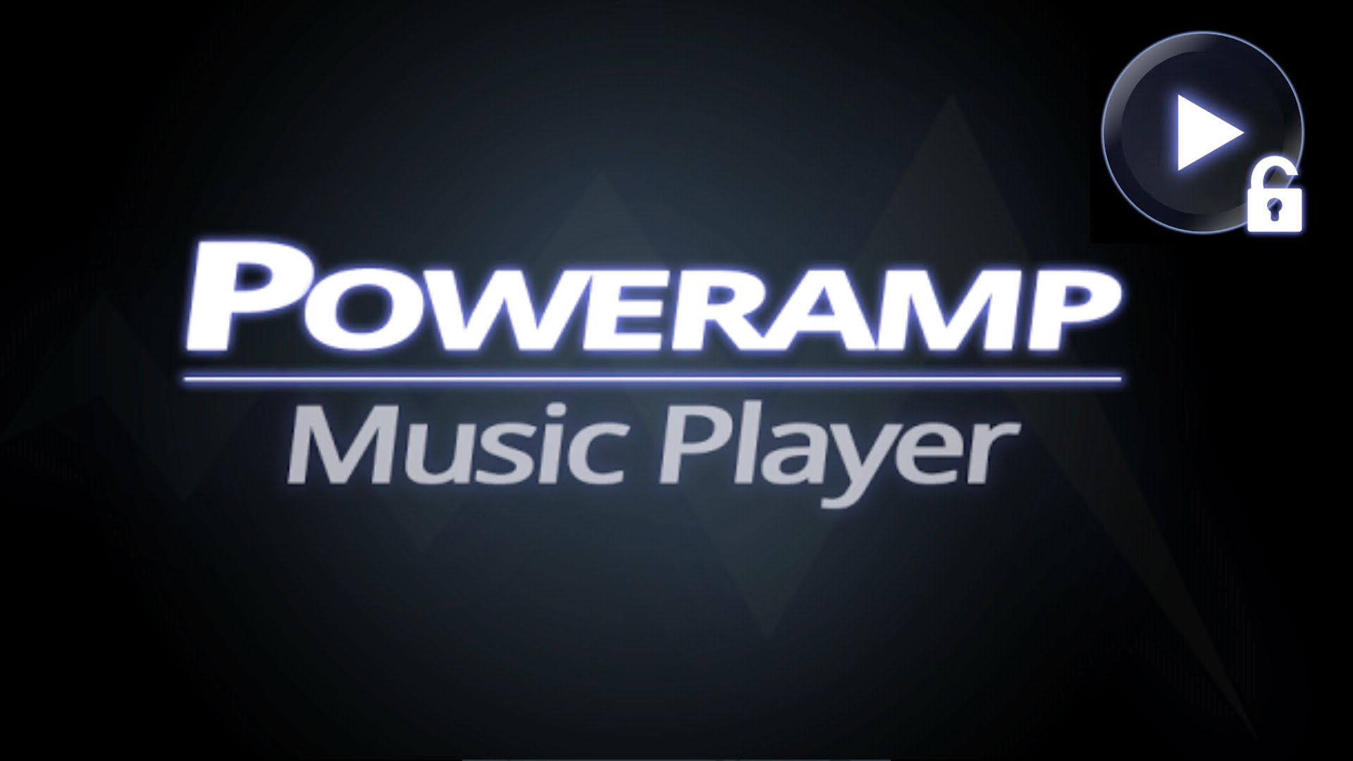 POWERAMP MUSIC PLAYER- Best music app for android