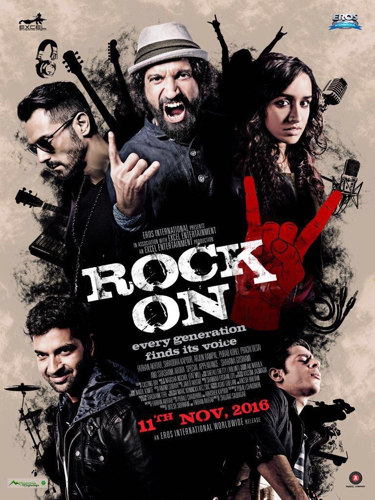 Rock On 2 Songs Image