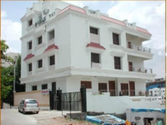 Alpine Glow Residency - Hyderabad Image