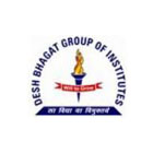 Desh Bhagat University - Mandi Gobindgarh Image