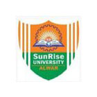 SunRise University - Alwar Image