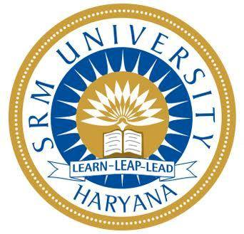 SRM University Image