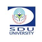 Sri Devaraj Urs University - Tamaka Image