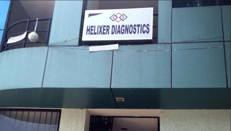 Helixer Diagnostics - Banjara Hills - Hyderabad Image
