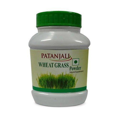 Patanjali Wheat Grass Image