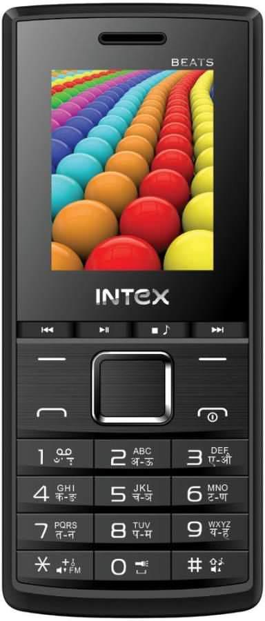 Intex Eco Beats Image