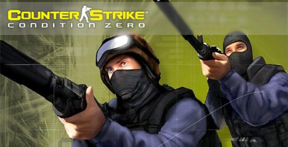 Counter Strike: Condition Zero Image