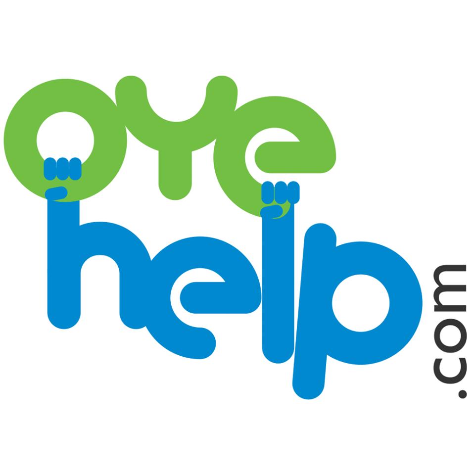 Oyehelp.com Image
