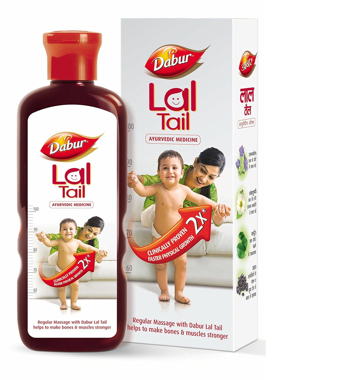 Dabur Lal Tail Image