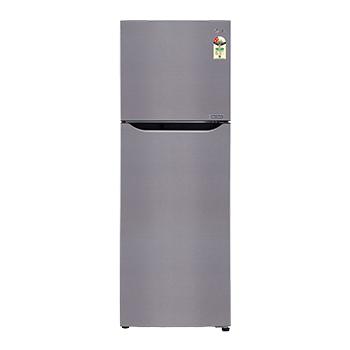 LG GL-Q292SGSR Double Door Refrigerator Image