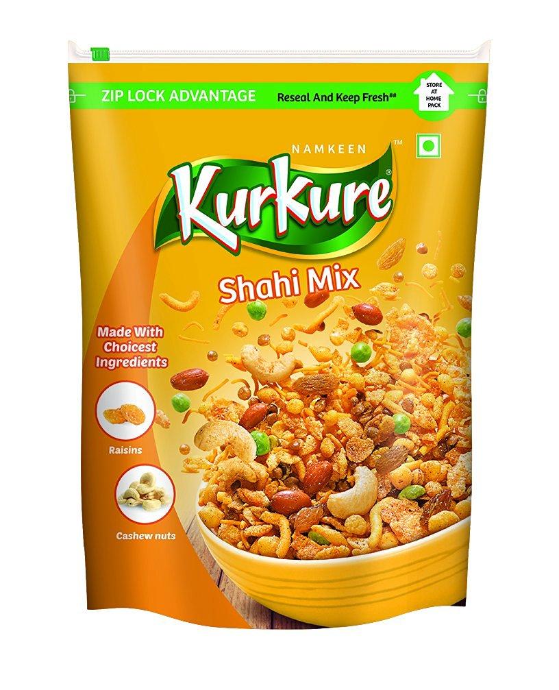 Kurkure Shahi Mix Image