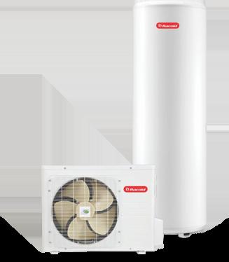 racold heat pump water heater heat pump 200 l image