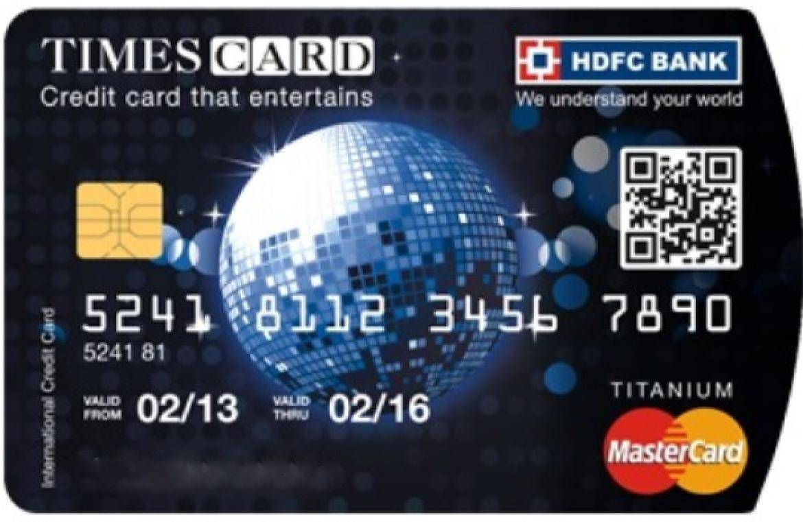 Hdfc forex credit card login