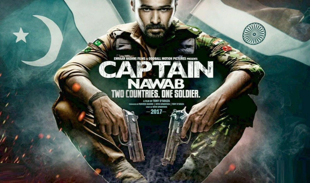 Captain Nawab Image
