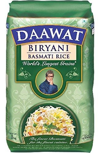 Daawat Biryani Basmati Rice Image