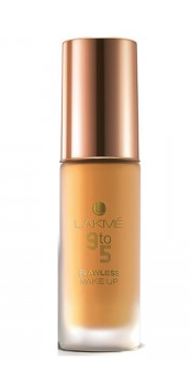 Lakme 9 To 5 Flawless Matte Complexion Foundation Image. Write Your Review