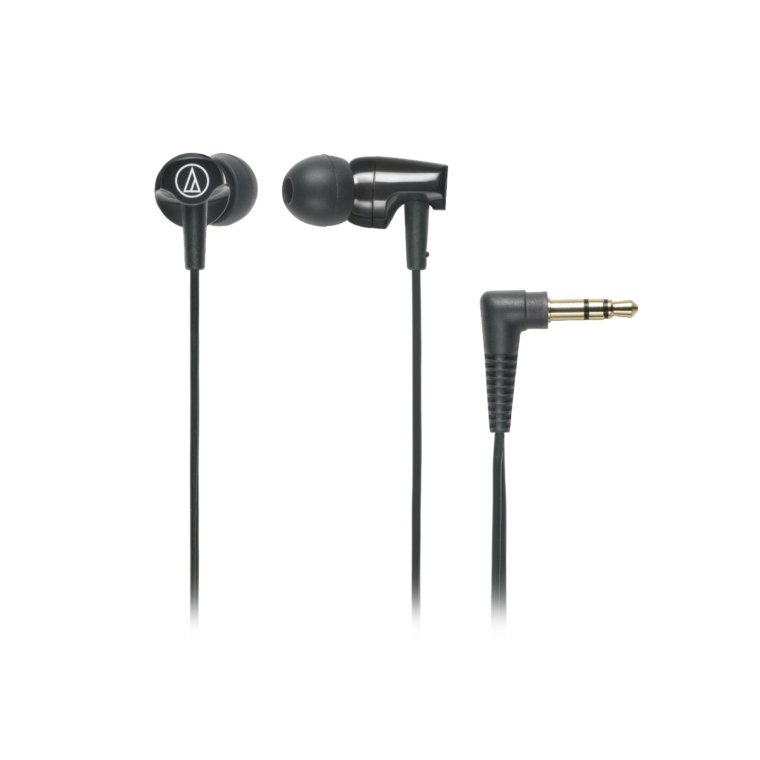 457d98af8e0 AUDIO TECHNICA ATH-CLR100BK IN-EAR HEADPHONES Reviews, AUDIO ...