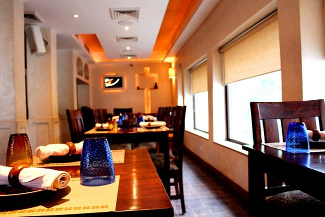 S Bar & Restaurant - Greater Kailash 1 - New Delhi Image