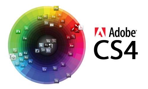 Adobe Photoshop CS4 Image